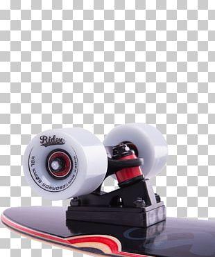 Longboard Skateboard ABEC Scale Wheel Cruiser PNG