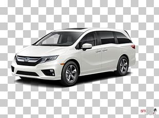 2017 Honda Odyssey Car 2018 Honda Odyssey Touring 2018 Honda Odyssey EX-L PNG