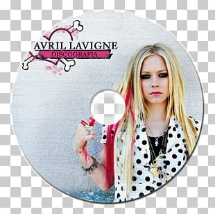 Avril Lavigne The Best Damn Thing Musician Album PNG