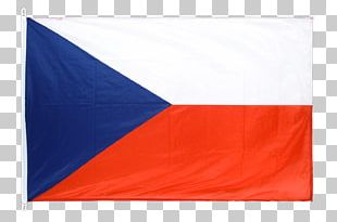 Flag Of The Czech Republic Fahne National Flag PNG