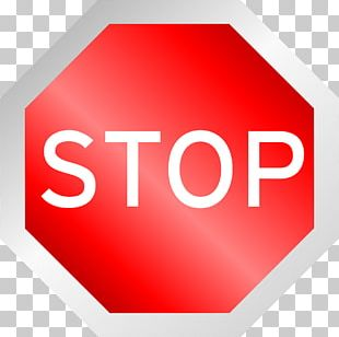Stop Sign Traffic Sign PNG