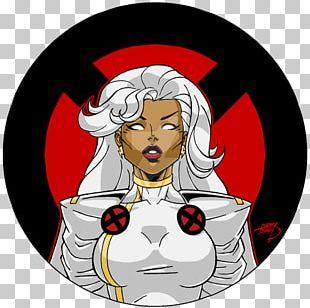 Storm Professor X Mystique Jean Grey X-Men PNG