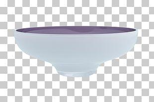 Bowl Glass Tableware Ceramic Large White Pig PNG