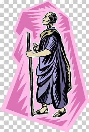 Illustration Human Behavior Cartoon Pink M PNG