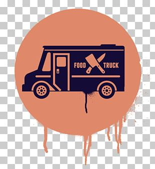 Spooktober Haunted House Food Truck Street Food Catering PNG