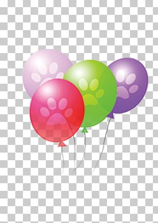 The Balloon Toy Balloon PNG