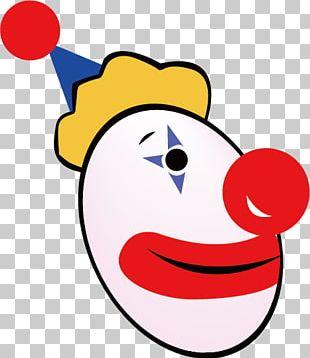 Joker Clown PNG
