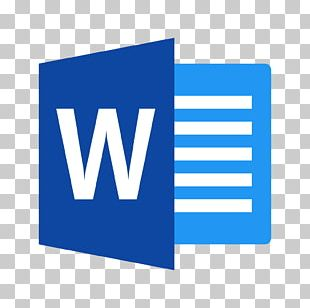 Microsoft Word Computer Icons Microsoft Excel Microsoft Office 2013 PNG