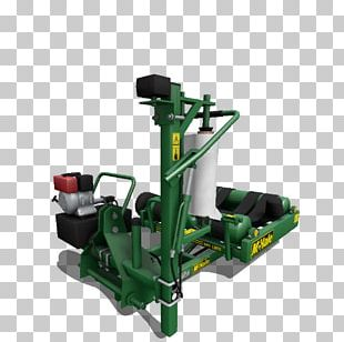 Farming Simulator 17 McHale Bale Wrapper Baler PNG