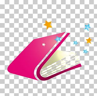 Book Computer Graphics PNG