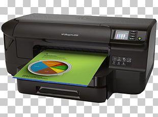 Hewlett-Packard HP Officejet Pro 8100 Multi-function Printer PNG