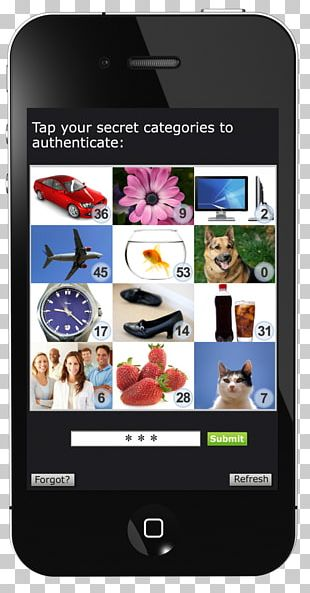 Smartphone Multimedia Handheld Devices Portable Media Player