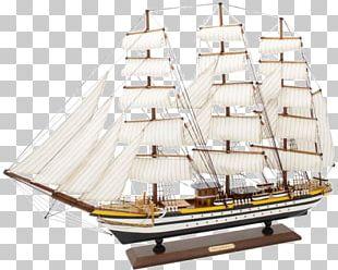 Gift Sailing Ship Birthday Man Souvenir PNG
