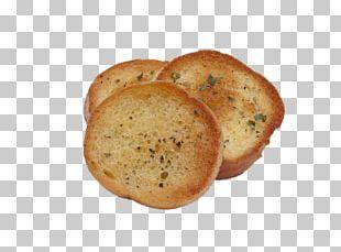 Garlic Bread Zwieback Pasta PNG
