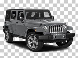 2017 Jeep Wrangler Chrysler 2018 Jeep Wrangler JK Unlimited Sahara 2018 Jeep Wrangler JK Unlimited Sport PNG