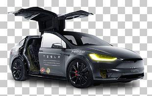 2017 Tesla Model X 2016 Tesla Model X Tesla Model S Tesla Motors PNG