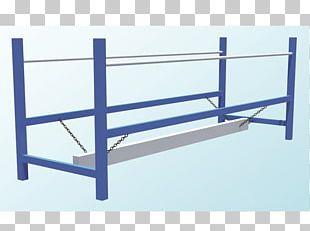Handrail Guard Rail Steel Furniture Angle PNG