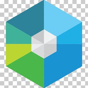 Nano Cryptocurrency Rebranding Logo PNG