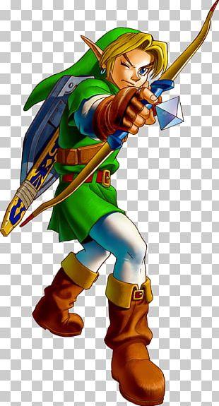 The Legend Of Zelda: Ocarina Of Time 3D Zelda II: The Adventure Of Link The Legend Of Zelda: Majora's Mask PNG