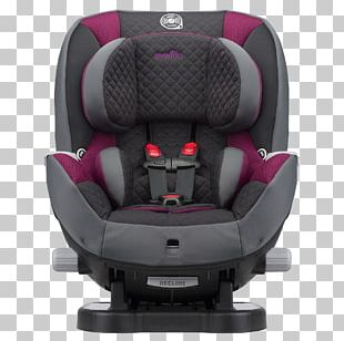 Baby & Toddler Car Seats Evenflo Triumph LX Convertible PNG