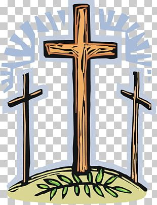 Good Friday Free Content Easter PNG