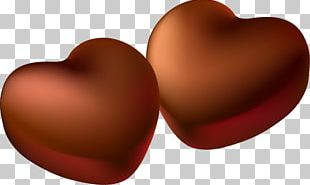 Heart Love Valentine's Day Chocolate 14 February PNG