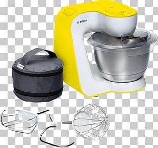 Food Processor Robert Bosch GmbH Kitchen Home Appliance Mixer PNG