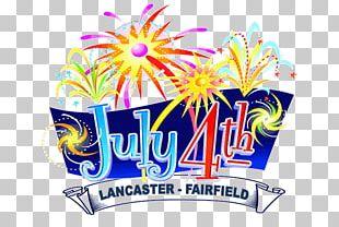 Independence Day Fourth Of July Celebration Lancaster Calendar Parade PNG