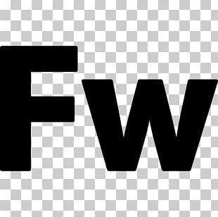 Logo Adobe Fireworks Computer Software Font PNG