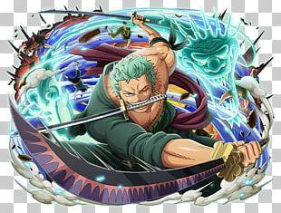 Roronoa Zoro Monkey D. Luffy One Piece Treasure Cruise Vinsmoke Sanji Usopp PNG