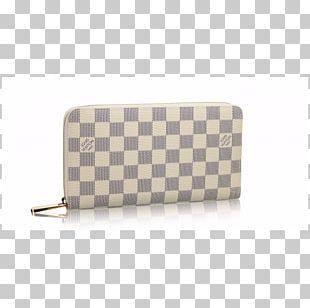 Louis Vuitton Wallet Handbag Coin Purse PNG