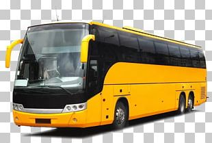 Tour Bus Service Package Tour Coach Sleeper Bus PNG