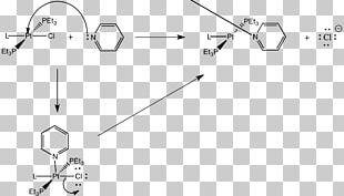 Lewis Structure Diagram Coordination Complex Chemistry Atom PNG