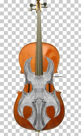 Cello Violin Musical Instruments String Instruments Viola PNG