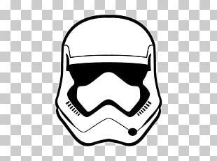 Anakin Skywalker Stormtrooper First Order Star Wars: Galaxy's Edge PNG