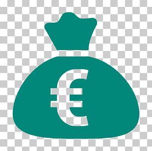 Computer Icons Money Bag Euro PNG