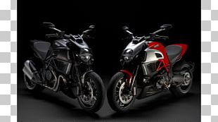 Ducati Diavel Motorcycle Car Ducati Monster PNG