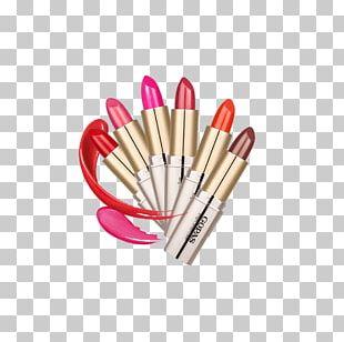 Lip Balm Lipstick Make-up PNG