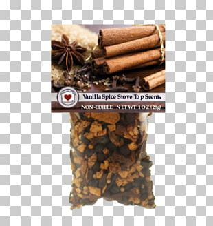 Scent Of Spices Vanilla Flavor Perfume PNG