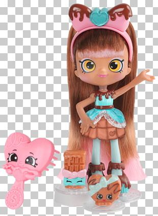 Shopkins Amazon.com Art Doll Toy PNG