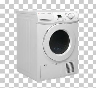 Washing Machines Home Appliance Hotpoint Aquarius WMAQF 721 Clothes Dryer PNG