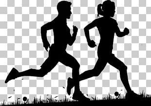 Running Boston Marathon Jogging 5K Run PNG