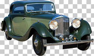 Classic Car Plating Specialties Inc Vintage Car PNG