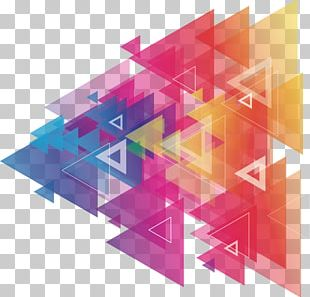 Color Triangle Portable Network Graphics Graphics Shape PNG