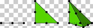 One-dimensional Space Two-dimensional Space Finite Element Method Three-dimensional Space Triangle PNG