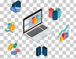 Data Integration Business Management Analytics PNG