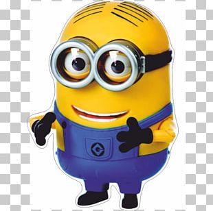 Dave The Minion Stuart The Minion Felonious Gru Dr. Nefario Minions PNG