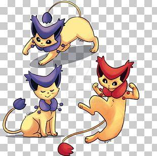 Delcatty Pokémon GO Skitty PNG