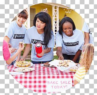 Fundraising School Charitable Organization Bake Sale PNG
