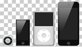 IPod Shuffle IPod Touch IPod Classic IPod Nano Apple PNG